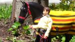 Equine And Human~Forever Partners by PacificsMajicKohl
