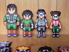 Team Guy: Beaded by TomatoisJPhansburg