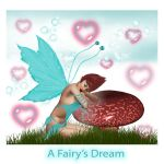 A Fairy's Dream by AngelMoon17