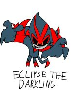 Eclipse The Darkling by tanlisette