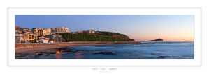 Newcastle to Nobbys Beach by MattLauder