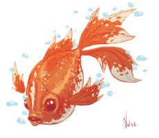 fish 2 by Pennance