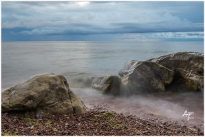 The Rocks by AndresTamm