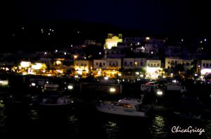 Andros island by ChicaGriega