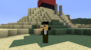 Me in Minecraft by Ellis02