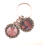 Keychain Larry Stylinson: Support the Larry feels by MiniSweetx