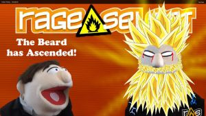 Rage Select: The Beard Has Ascended! by demboys18