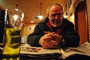 Del Bar by BaciuC
