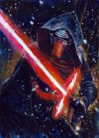 star wars 7 psc by charles-hall