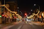 Belgrave Road - Diwali and Christmas Lights - 2011 by aprmason