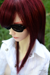 Park Day by AidaOtaku-BJD