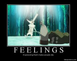Excalibur's Feelings by Liobits