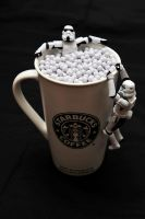 Starbucks 6mm Troopers spa by suuntoo