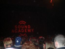 Sound Academy by MidnightsDream