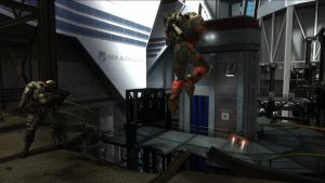 Halo reach Exodus ODST 2 by Admiral-Kevin