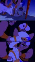 Aladdin Gagged Part 7 by Aladdingagged