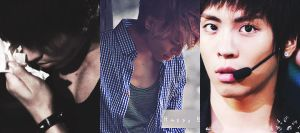 Jonghyun-cellphonewallpapers by Koliqizm192