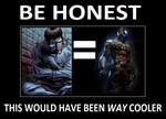 My Thoughts on the Arkham Knight by Popculture-Patron