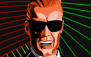 Max Headroom by juzmental