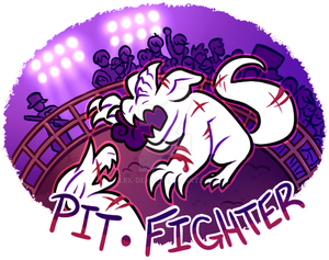 [BioFUMES-ARPG] Pit Fighter Path by LEX-dex