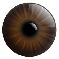 1 Ojo PNG by SofiaChicle
