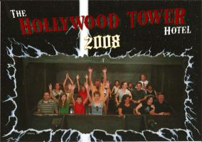 Tower of Terror lol by dimensioncr8r