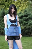 Rinoa by Leonie-Heartilly