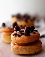 Coffee Biscuits 4 by munchinees