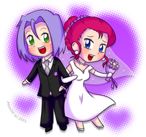 TR: Wedding by Abie05