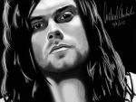 Bert McCracken - The USED by Advent317