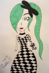 Chess Anyone? by thegothickitty33