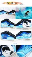 Doctor Who Shoes by rieta