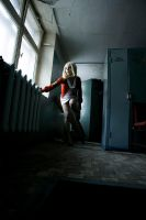 Silent Hill lV by scentless-flower