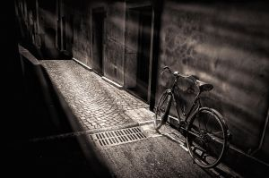 Bicycle by LuGiais