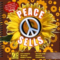 Hippyish CD Compilation Cover by mangion