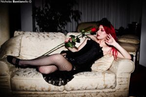 Dreaming Burlesque by Swan-Richter