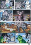 Chakra -B.O.T. Page 156 by ARVEN92