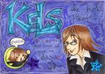 -+-Kels badge-+- by zirio