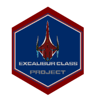 Excalibur class projact by bagera3005