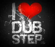 I really do wub dubstep by NeonDance123