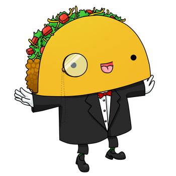Sir Taco by Aiieve