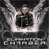 Elimantion Chambers by LilSaintJA