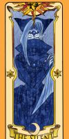 Clow Card The Silent by inuebony