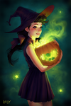 Halloween 2k13 by AMSBT