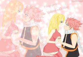 Happy Nalu Day by lucechan