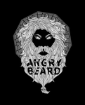 THE ANGRY BEARD by SolitGraphic