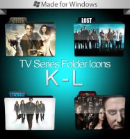 -Windows-TV Series Folders K-L by paulodelvalle