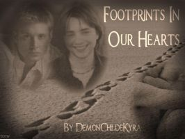 Footprints In Our Hearts by BrillianceoftheMoon