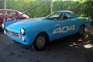 Peugeot 404 by smevcars