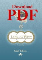 Lady of the West | Downloadable PDF by see03